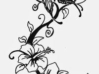 Tattoo patterns