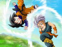 60 Best Trunks And Goten Images Dragon Ball Z Dragon Ball Dragon Ball Super