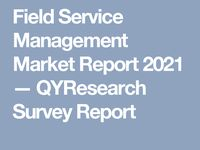 Other Research Market Report