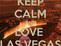 I <3 Las Vegas