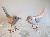 Bird Weddings