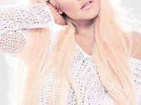 The BEST. Christina Aguilera.