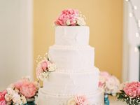Wedding Cakes + More