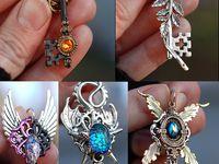 Cool Jewelry  Board