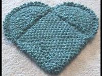 Crochet - In the Kitchen