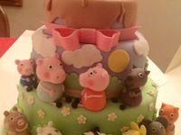 Peppa Pig 2nd BP!