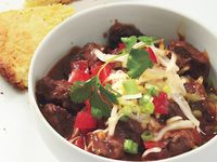 Chow Down - Soups, Stew and Chili