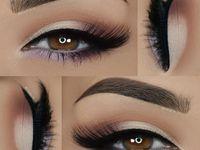 Glamours Eyes
