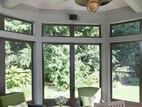 Porches/sunrooms