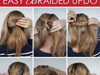 Hair styles and Beauty Aids