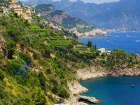 My Italian dream vacations!