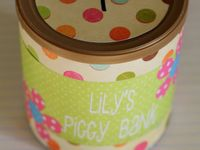 UpCycle Baby Formula Cans