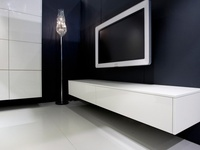 1000+ images about Tv-meubel on Pinterest  TVs, Tv bench and Italia