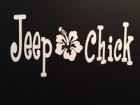 its a Jeep thing!!