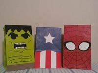 avengers/hulk