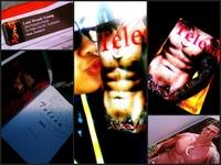 TEAM.TELESA  / My latest obsession...