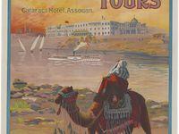 Poster viagens