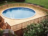 Need a pool!