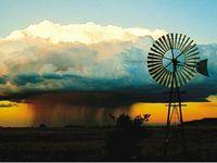 Suid-Afrika dinge