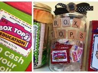 Box Tops 4 Education