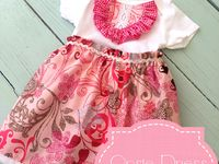 Sewing for Babies & Toddlers