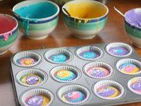 Baking/Dessert Recipes