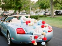 Colorful wedding inspiration for your big day!