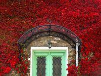 Portals, Doors, Gates, and some Windows