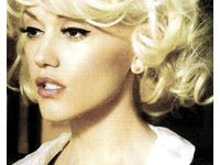 "Gwen Stefani from ""No Doubt"""