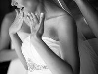 Beautiful and emotional wedding photography