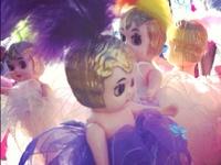 Vintage - Kewpie dolls