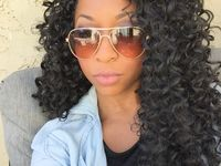 Crochet Braids Hurt : 1000+ images about Crochet braids on Pinterest