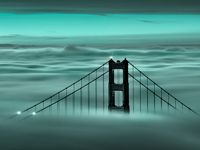 """Not to be called """"Frisco"""" or """"San Fran."""" We natives hate that!  """"One day if I do go to heaven...I'll look around and say, It ain't bad, but it ain't San Francisco."""" — Herb Caen"""