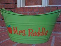 Teacher Gifts!!
