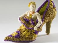 Crazy Cool Crochet Love!