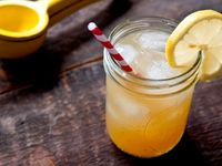 Discover the best drinks to sip on — non-alcoholic and boozy — with these easy recipes. Drinks + Cocktails  Board