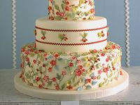 Cake and party ideas