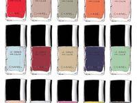 Nail art, polish swatches, & manicure inspiration.