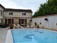 7 Idees De Mansle Location Chambre Gite De France Poitou Charentes