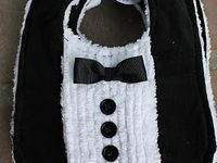 17 Best Images About Sewing Baby Bibs On Pinterest