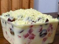 3 Cara Membuat Salad Buah Untuk Dijual Enak Dan Praktis Resep Resep Salad Salad Buah Makanan Enak