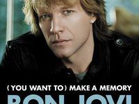 I love Bon Jovi