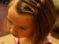 Hair - girls