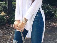 Tudo / roupas fashionistas