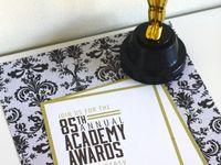Hollywood/Oscars/Movies Party Theme