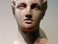 Greek monuments / Greek history