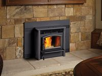 1000 Images About Pellet Fireplace Inserts Columbus OH On Pinterest Wood