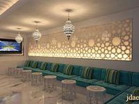 صاله التلفزيون Luxury Living Room Design Living Room Design Decor Moroccan Home Decor