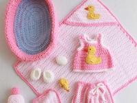 Crochet & Fabric - Dollies