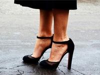 Shoe Shameless